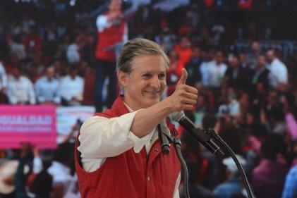 Estado de México: todo listo para consumar el fraude electoral