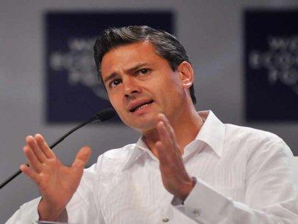 A propósito de la campaña por la revocación del mandato de Peña Nieto