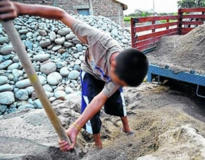 Corrientes: como impacta la crisis en el trabajo infantil