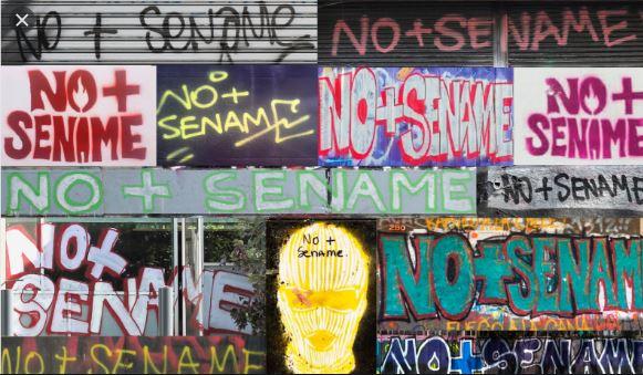 No+SENAME: Represión y detenidos en protesta contra institución en Providencia