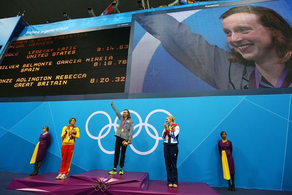 Machismo y discriminación en los Juegos Olímpicos