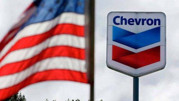 Sanciones que no afecten sus negocios: EE.UU. autoriza a Chevron seguir en Venezuela
